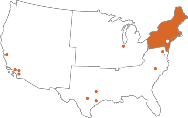 United States Northeast Region