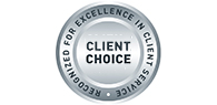 International Law Office Client Choice Award
