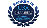 Chambers USA - Ranked In