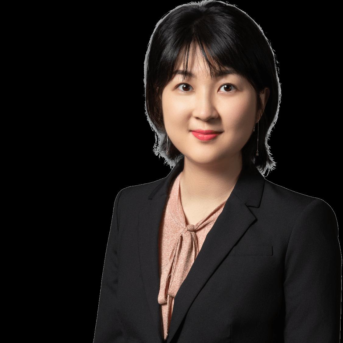 Jiabin Hong
