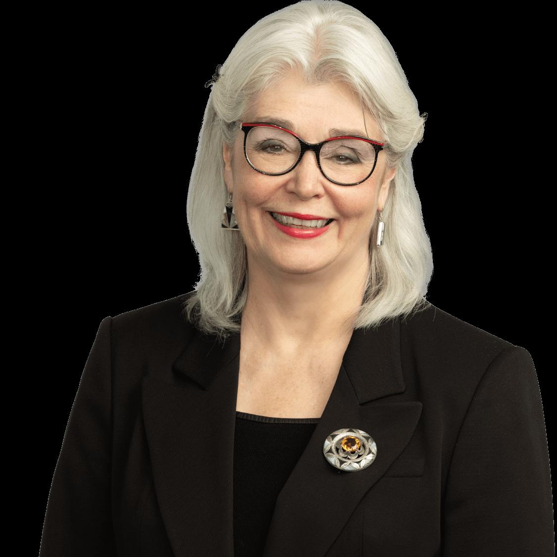 Janet Goelz Hoffman