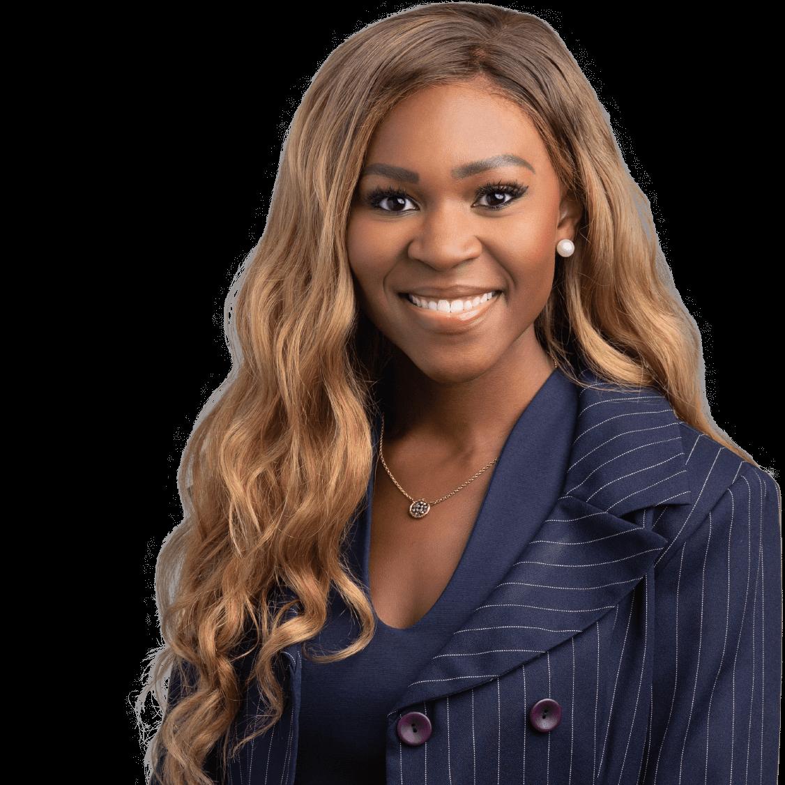 Ashley O. Ogedegbe