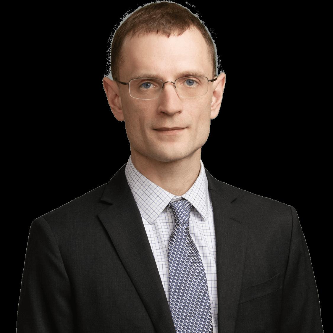 Matthew J. Hubenschmidt