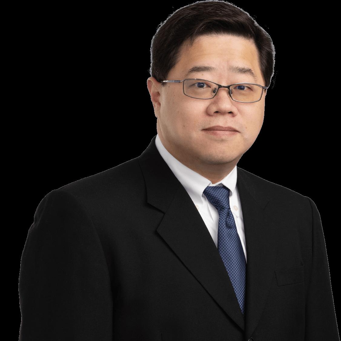 Geoff AuYeung