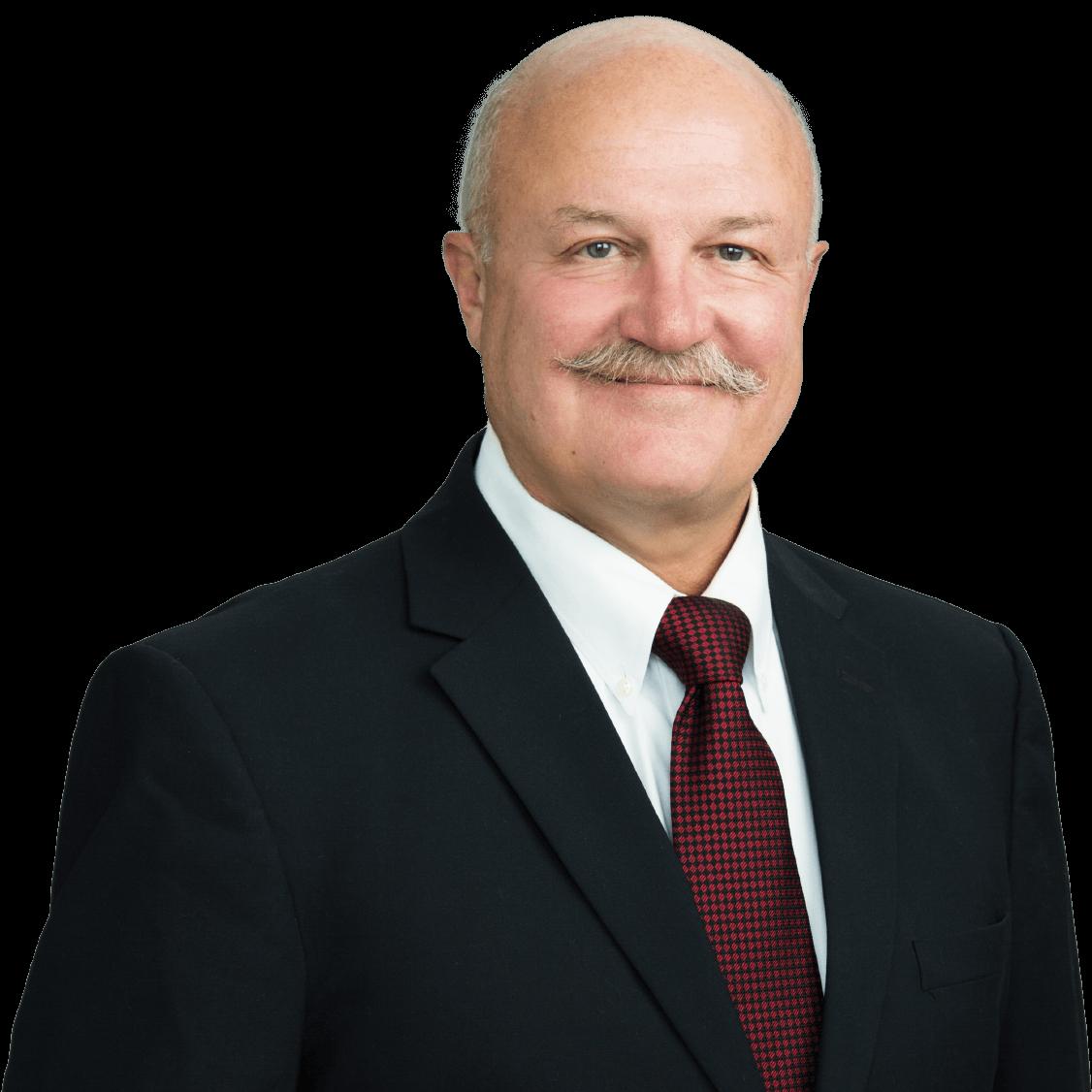 Richard P. Bauer