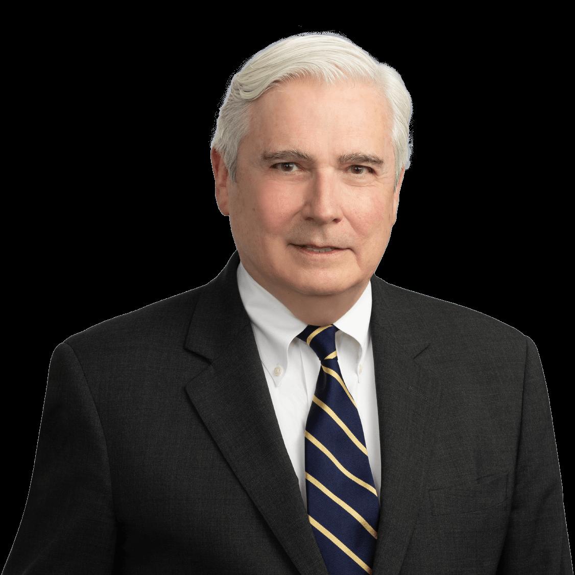 Kevin M. Foley