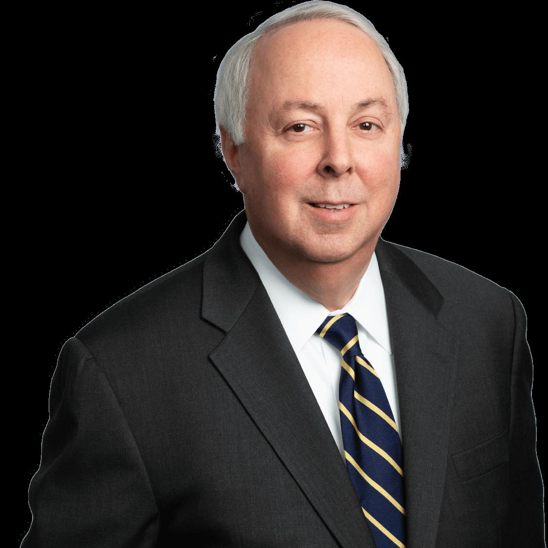 Jeff J. Friedman