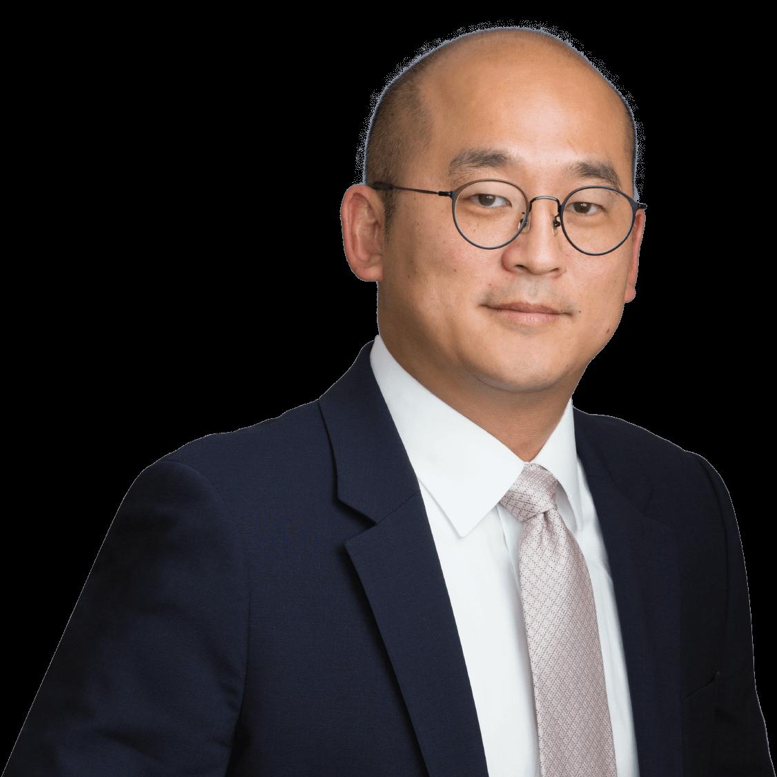 Glen K. Lim