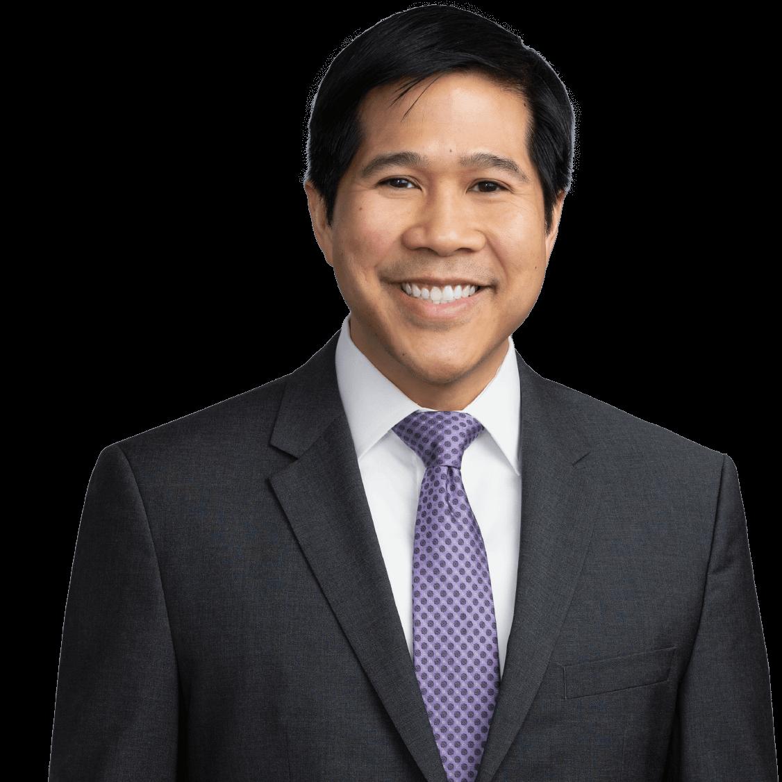 Mark J. Reyes
