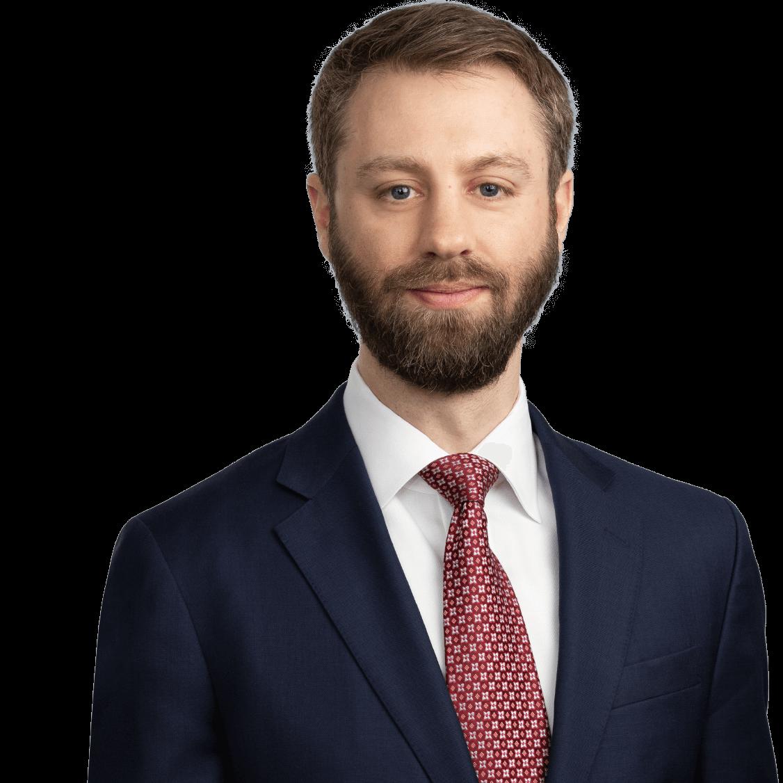 Matthew R. Ryan
