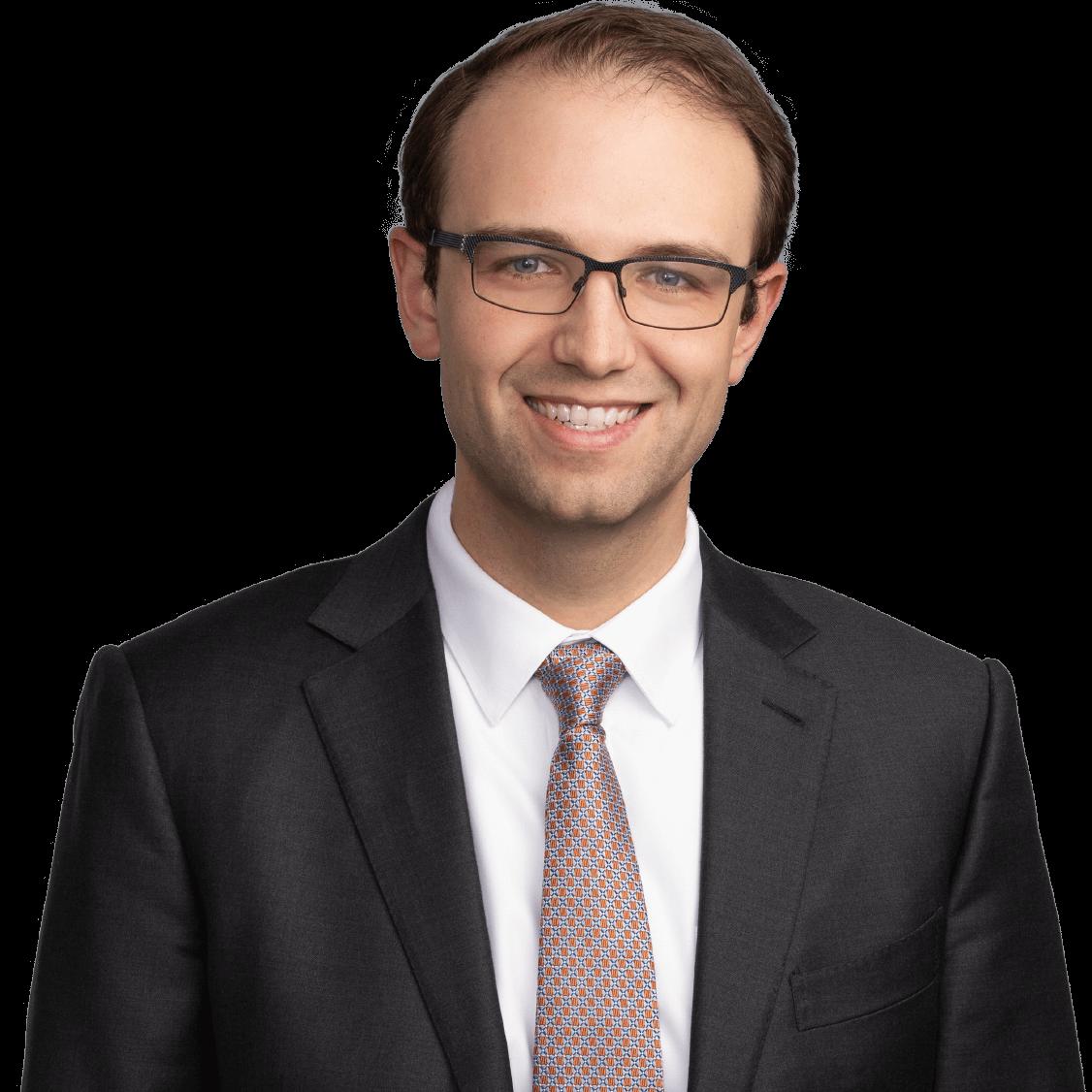 Zachary M. Schmitz
