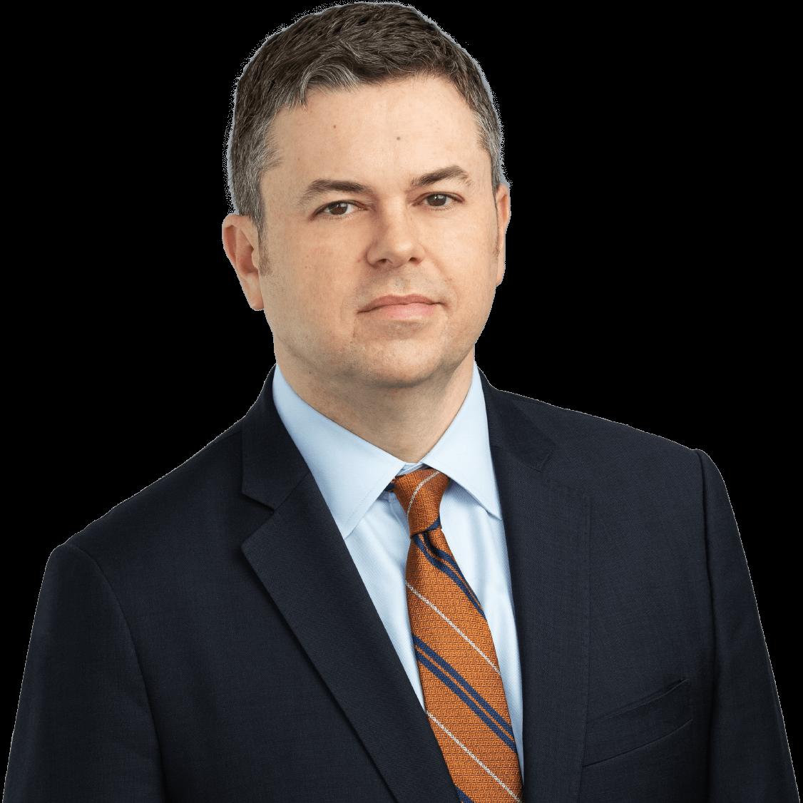 Jeffrey A. Wakolbinger