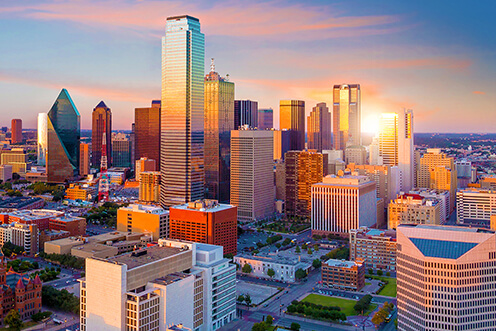 Katten expands in Texas to include a new Dallas office.