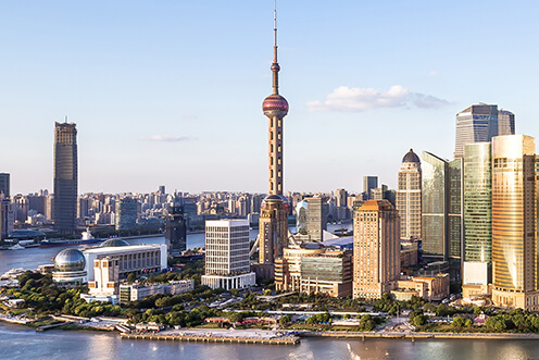 Katten gains additional international presence with the founding of the Shanghai office, which is one of the most active China practices among US law firms.