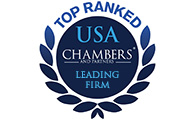 Chambers USA – Banking & Finance Law (Nationwide)