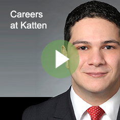 Rumsin on Careers at Katten