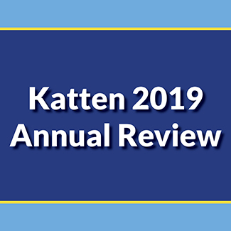 2019 Katten Annual Review