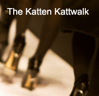 The Katten Kattwalk