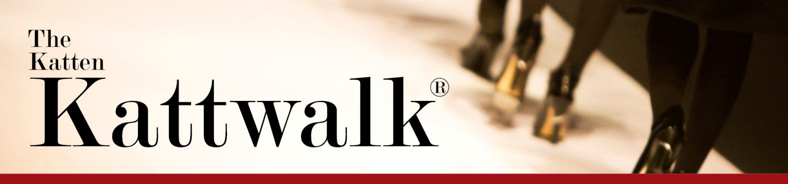 The Katten Kattwalk ® banner image