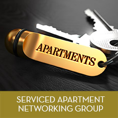 Serviced Apartments Networking Group Page