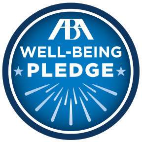 Well Being logo