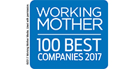 Working Mother 100 Best Companies 2017 image